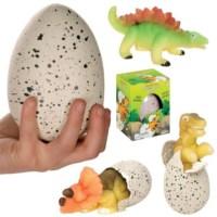 BuldumBuldum Dev Dinozor Yumurtası