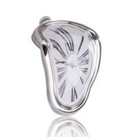 BuldumBuldum Melting Clock- Eriyen Saat