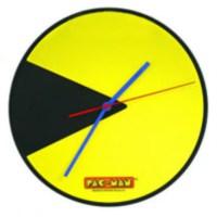 BuldumBuldum Pac-Man Wall Clock - Pacman Duvar Saati