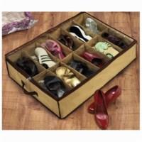BuldumBuldum Shoe Organiser - Ayakkabı Hurcu