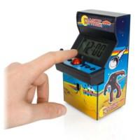 BuldumBuldum Arcade Alarm Clock - Atari Alarm Saat