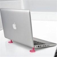BuldumBuldum İstuck Laptop Feet - Sakız Laptop Ayakları