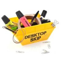 BuldumBuldum Desktop Skip - Masaüstü Koyteyneri