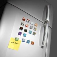 BuldumBuldum App Magnets - Apple Magnetleri