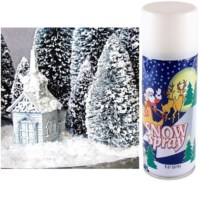 BuldumBuldum Snow Spray - Kar Spreyi