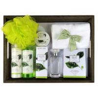 Flor De Mayo Yeşil Çay Unisex Premium Hediye Seti