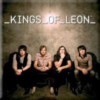 Half Moon Bay Kings of Leon Buzdolabı Magneti