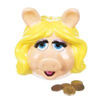 Half Moon Bay Miss Piggy Seramik Kumbara