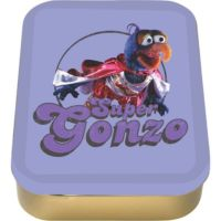 Half Moon Bay Muppets Gonzo Koleksiyoner Metal Kutu