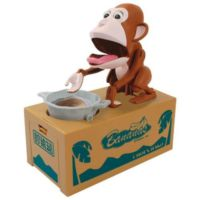 Choken-Bako Maymun Kumbara