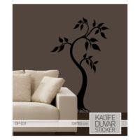 Artikel Zeytin Ağacı Kadife Duvar Sticker 138x83 cm DP 031