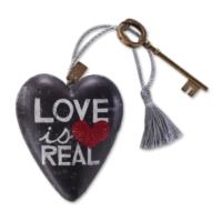 Art Heart Love Is Real