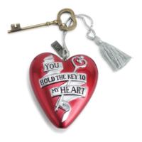 Art Heart Key To My Heart