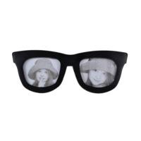 Nektar Siyah Gözlük Çerçeve Büyük Boy