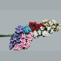 Tahtakale Toptancısı Çiçek Akrilik İri Cipso Görünümünde Pıtırcık (144 Adet)