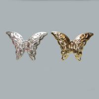 Tahtakale Toptancısı Kelebek Metal Küçük (100 Adet)