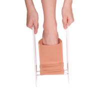 Variteks Metal Çorap Giyme Aparatı