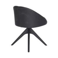 Sandalye Siyah Renk