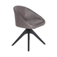 Sandalye Füme Renk