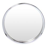 Parlak Krom Ayna 49 Cm