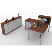 Kenyap 820992 Rena Büyük Ofis Takımı-160 lık Masa Tip-1