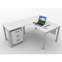 Kenyap 821050 Rena Ofis Takımı-140 lık Masa-Beyaz Tip-1