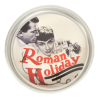 Alara Home Dekoratif Tepsi Roman Holiday