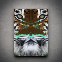 Zoodesignstudio Kanvas Tablo Tooo88
