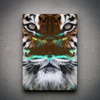 Zoodesignstudio Kanvas Tablo Kelebek