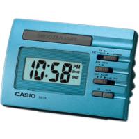 Casio Masa Saati Dq-541D-2Rdf