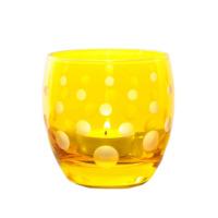 Arte Home Bubble Sarı Mumluk