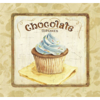 Fotocron Chocolate Tablo