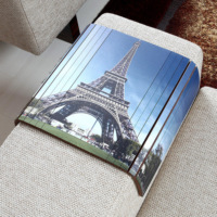 Esser Paris & Eiffel Koltuk Sehpası - 30x45
