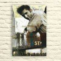 Fotocron Elvis Presley Tablo 24X34 Cm