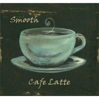 Fotocron Smooth Caffe Tablo