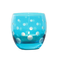 Arte Home Bubble Mavi Mumluk