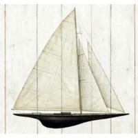 Fotocron Beyaz Yelkenler Tablo