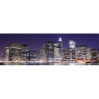 Pırıltı Vizyon Manhattan Tablo