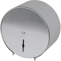 Saray Jumbo Çelik Tuvalet Kağıtlığı (304 Kalite)