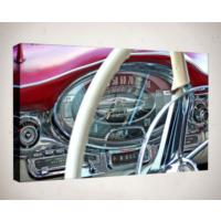 Kanvas Tablo - Eski Arabalar - Ea20