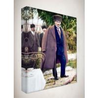 Kanvas Tablo - Atatürk - Atr85