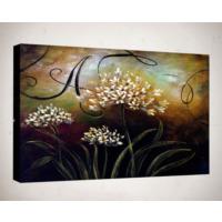 Kanvas Tablo - Çiçek Resimleri - C137