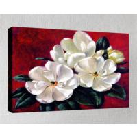 Kanvas Tablo - Çiçek Resimleri - C140