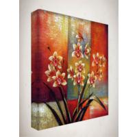 Kanvas Tablo - Çiçek Resimleri - C159