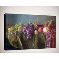 Kanvas Tablo - Meyve Resimleri - My39