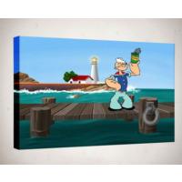Kanvas Tablo - Çocuk Odası Dekorasyonu - Ck32
