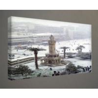 Kanvas Tablo - İzmir Resimleri - Izm51