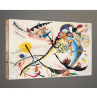 Kanvas Tablo - Soyut Modern Tablolar - Mts30