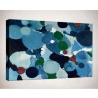 Kanvas Tablo - Soyut Modern Tablolar - Mts118