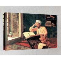 Kanvas Tablo - Osmanlı Resimleri- Osm12
